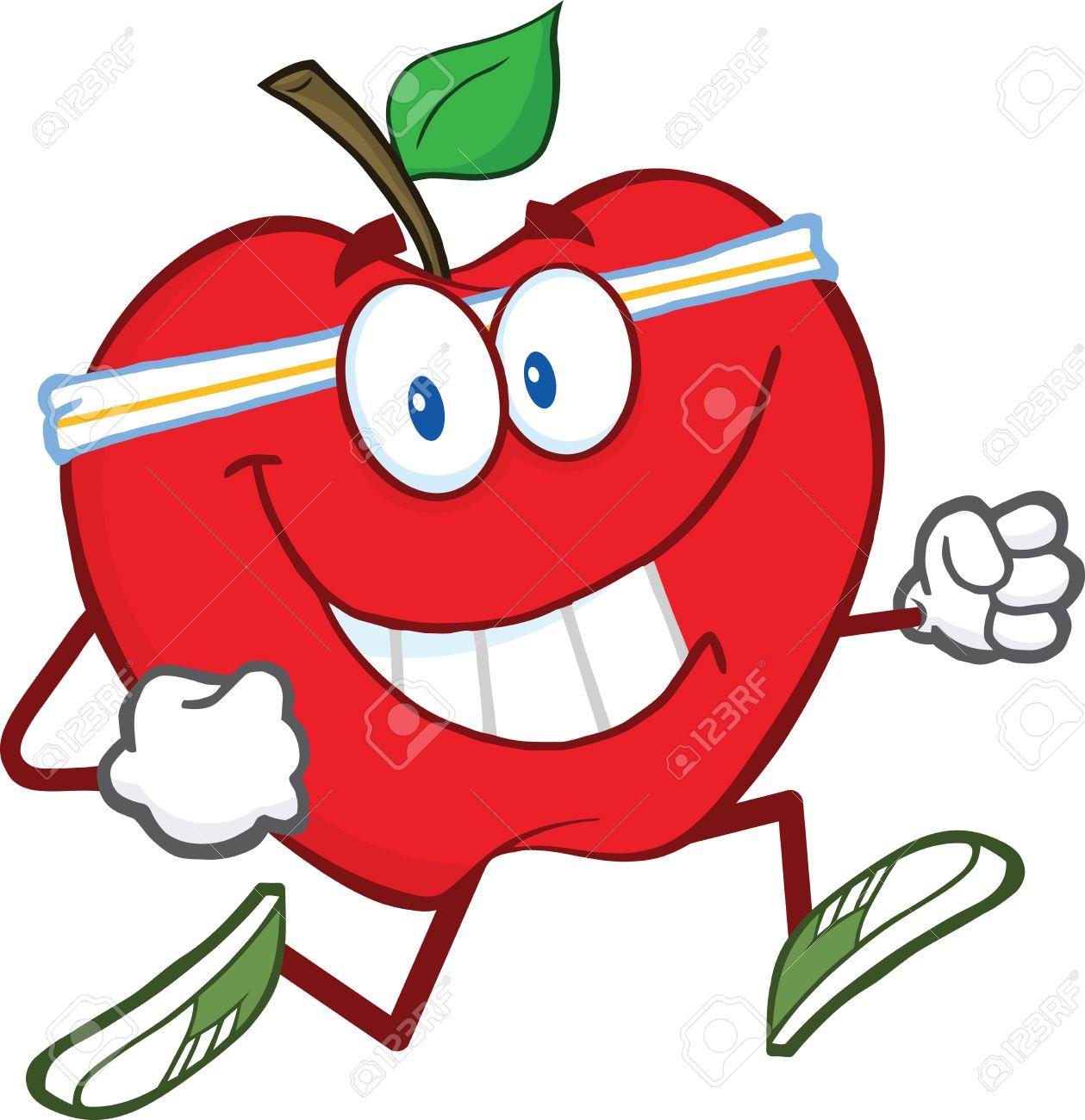1259x1300 Happy Apple Clipart Clip Art Library