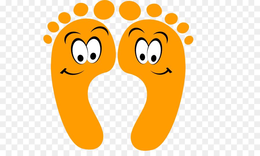900x540 Penguin Footprint Happy Feet Clip Art