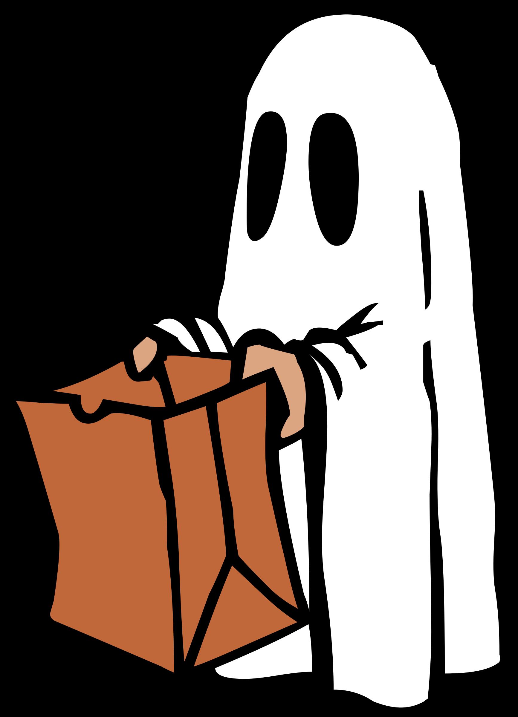 1733x2400 Marvellous Design Clipart Ghost Cartoon Favorites Clip Art Library
