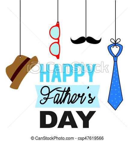 449x470 Fathers Greeting Vector Clip Art Illustrations. 13,664 Fathers