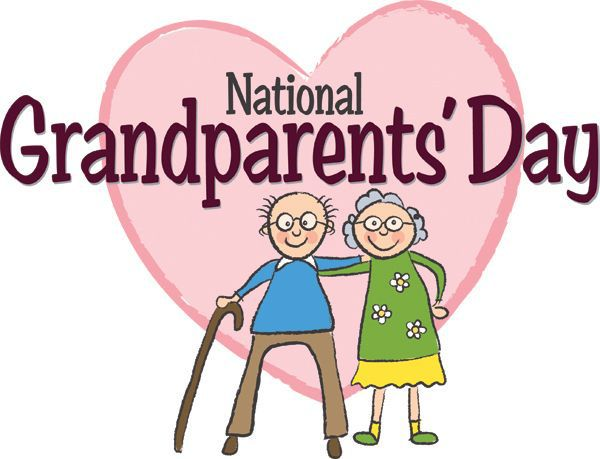 600x459 40 Wonderful Grandparents Day 2016 Wishes Pictures And Images
