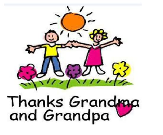 550x457 50 Best Grandparents Day Wish Pictures And Images