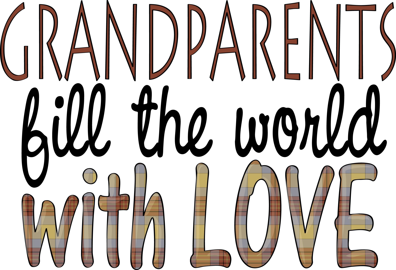2942x2004 Best Of Grandparents Day Clipart Design