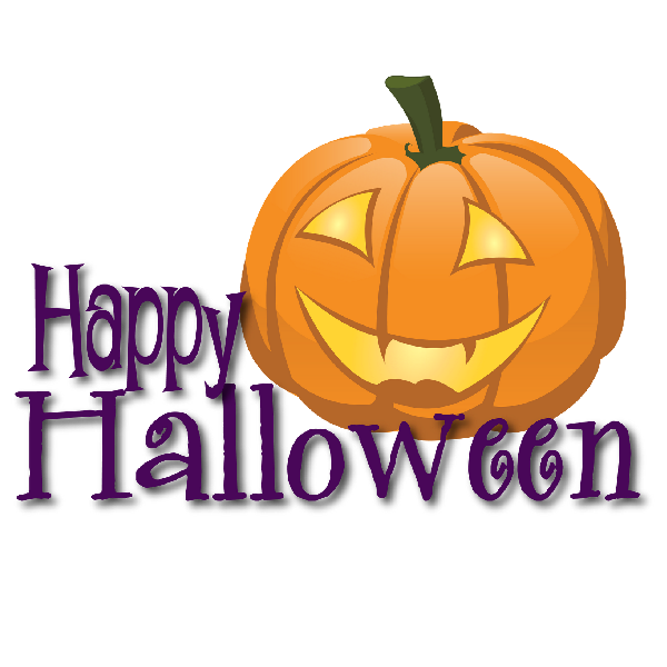 600x600 Halloween Cartoon Clip Art