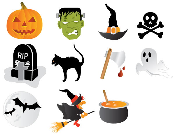 600x460 Download Halloween Pictures Free Free Halloween Vectors Free