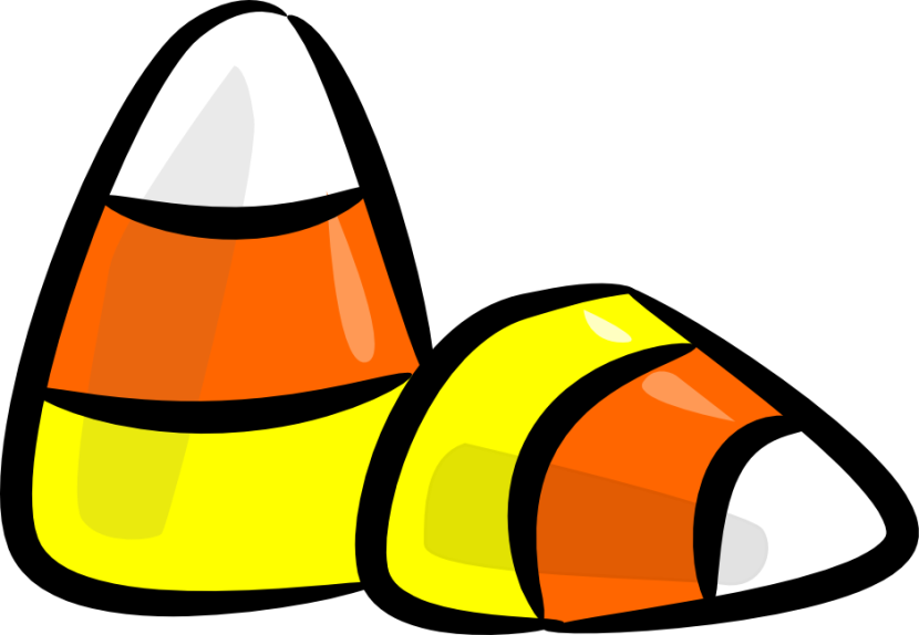 830x574 Candy Corn Halloween Clip Art Download Happy Halloween Cliparts