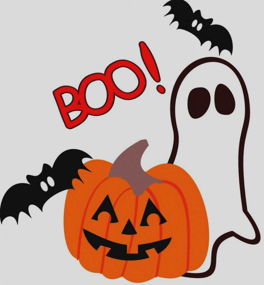869x940 Elegant Halloween Clip Art Pictures 72 Free Images Use These
