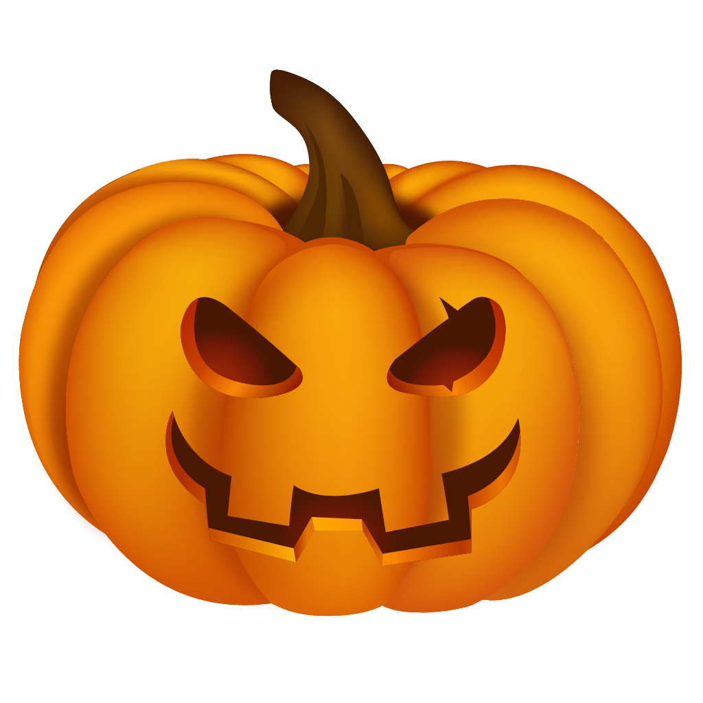 1024x1024 Halloween Day Clip Art