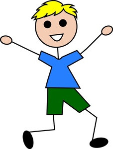 happy kids clipart at getdrawings com free for personal use happy
