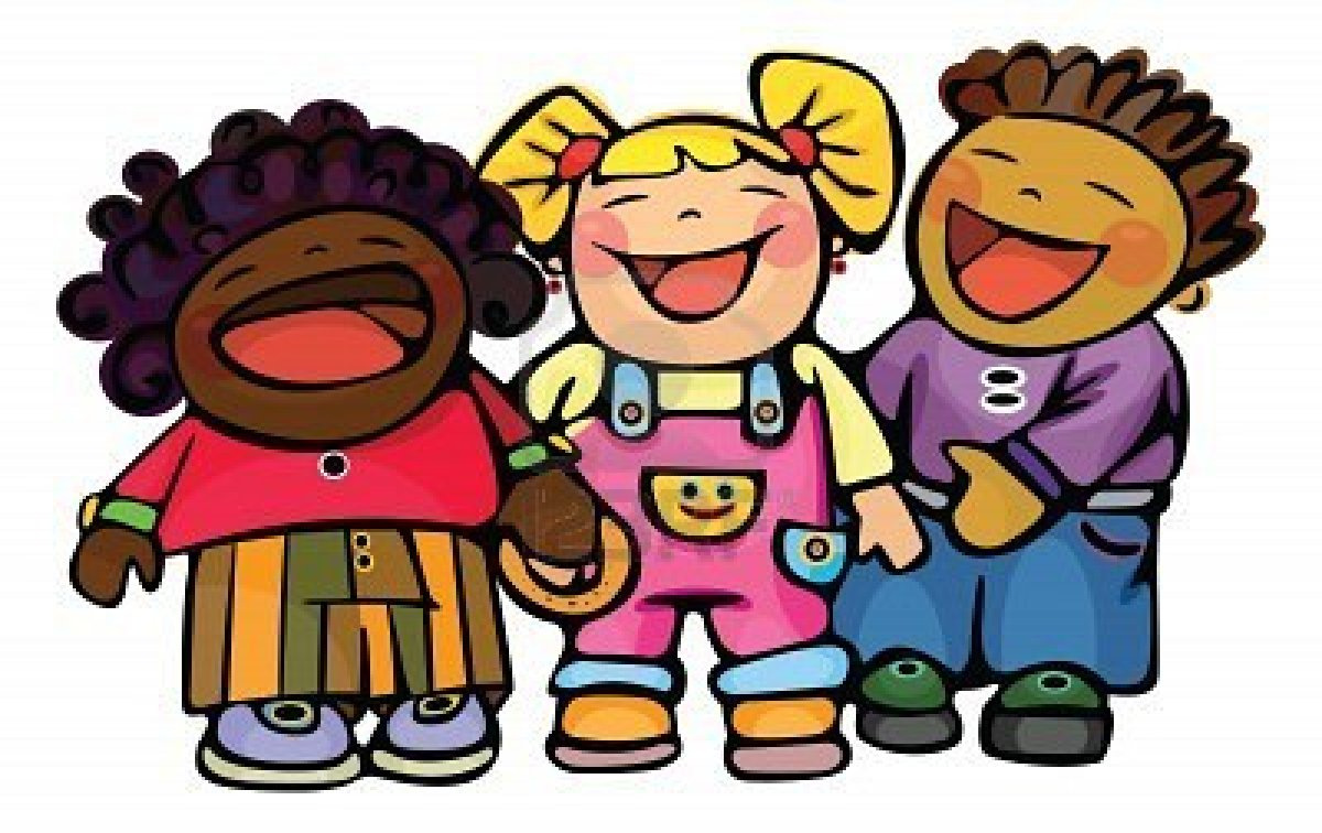 1200x756 Kids Laughing Clipart Collection
