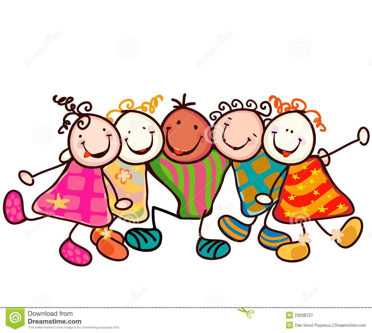 1300x1166 Happy Kids Clipart