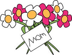 233x178 Clip Art For Mothers Day