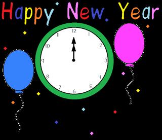 320x276 Happy New Year 2016 Clip Art