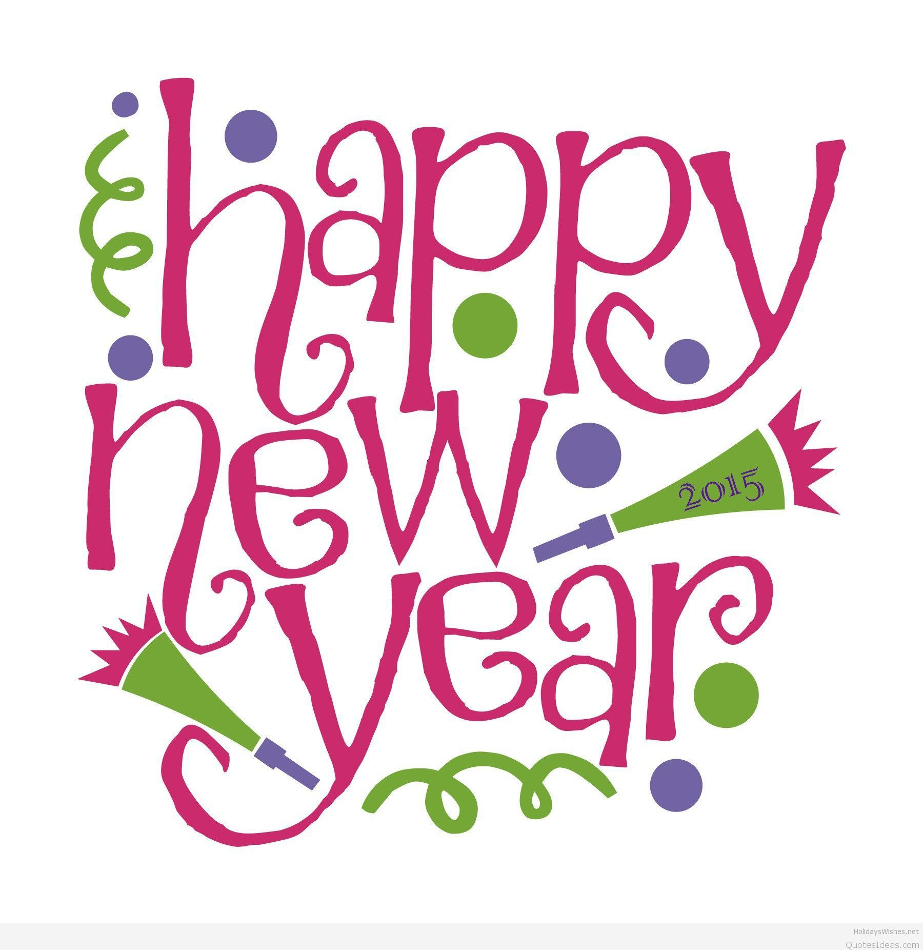 1800x1852 Microsoft New Year Clip Art Merry Christmas And Happy New Year 2018