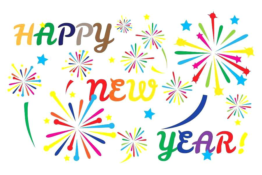 900x600 Free Clip Art For New Years Free Vector Clip Art Happy New Year