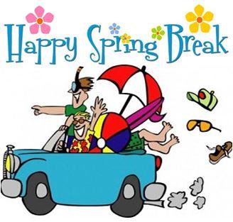 328x313 Spring Break Clip Art Free Spring Break 2015 Clipart 1