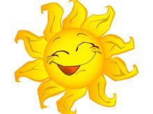 220x165 Free Clipart Sunshine Sunshine Clip Art Sun Clip Art Bright Happy