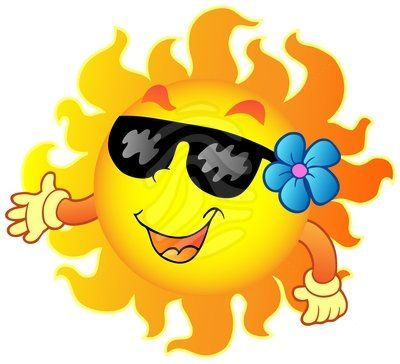 400x364 Happy Summer Clipart Summer Clip Art Happy Summer Clipart Clipart