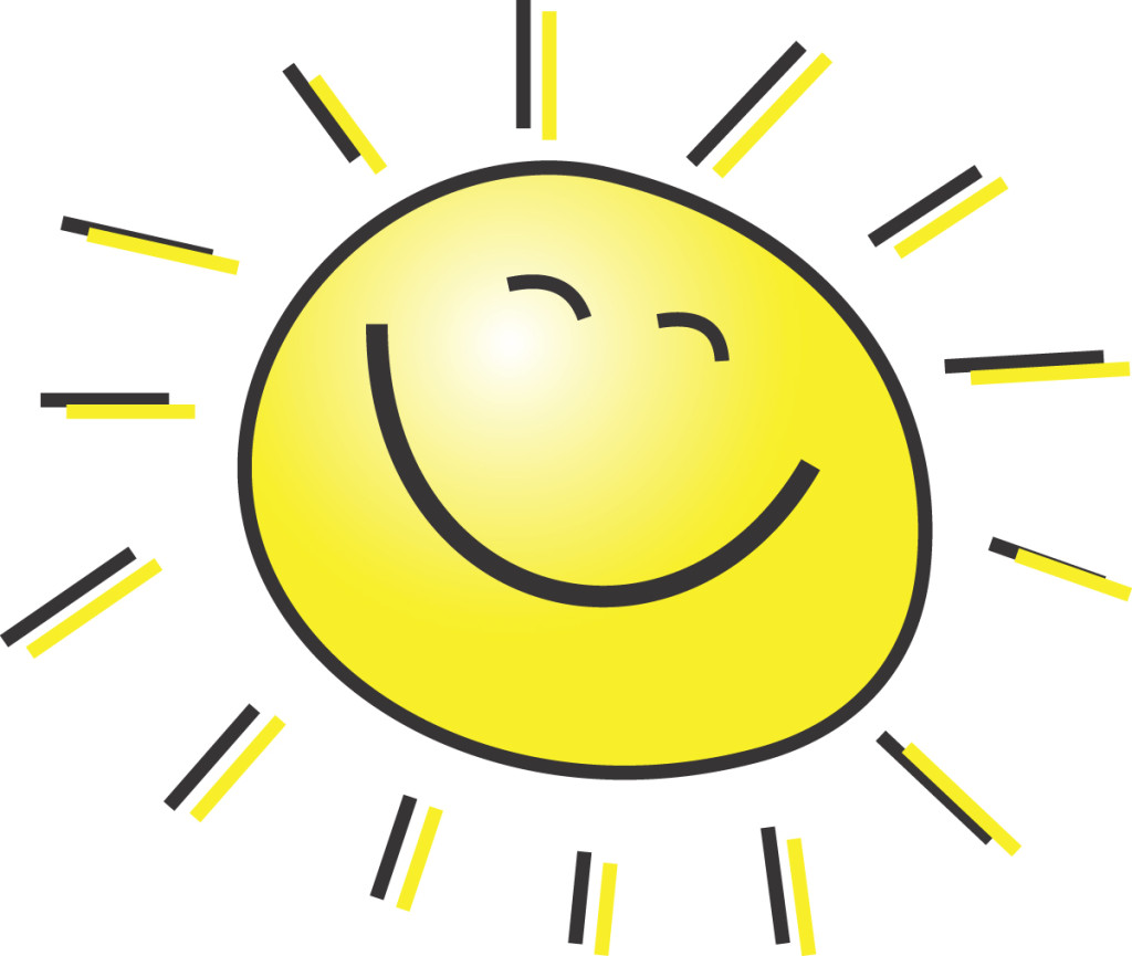 happy sun clipart at getdrawings com free for personal use happy rh getdrawings com free sun clipart for kids free clipart sun and moon