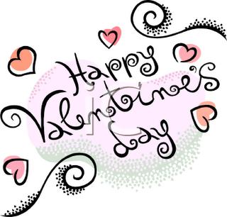 320x306 Funny Valentine's Day Clip Art Happy Valentines Day Clipart