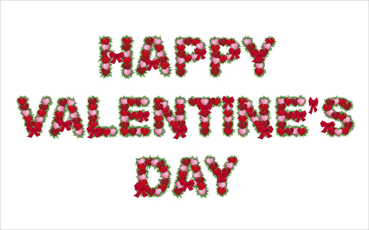 1280x800 Valentine Banner Clip Art Quotes Amp Wishes For Valentine's Week