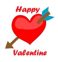 195x208 Valentine Clipart Amp Free Valentines Graphics