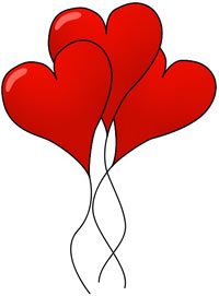 200x271 Happy Valentines Day Clip Art Clipart Panda