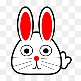 260x260 Free Download Easter Bunny Holland Lop Hare Rabbit Clip Art