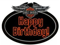 236x177 Harley Davidson Birthday Clip Art