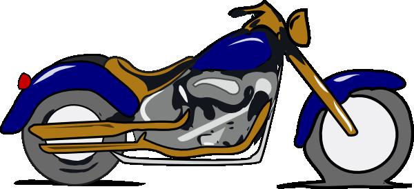 600x274 Harley Davidson Clip Art Chadholtz