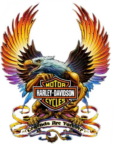 379x484 Harley Davidson Wings Clipart Collection