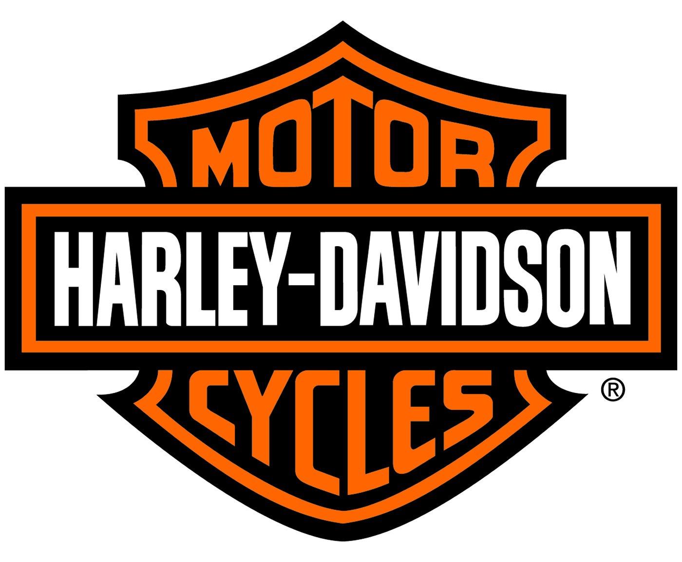 1400x1153 Harley Davidson Logo Clipart