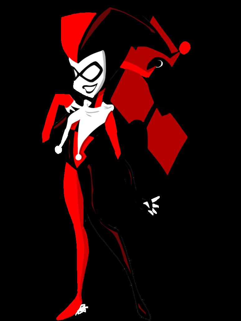 774x1032 Harley Quinn! By Sypperoni