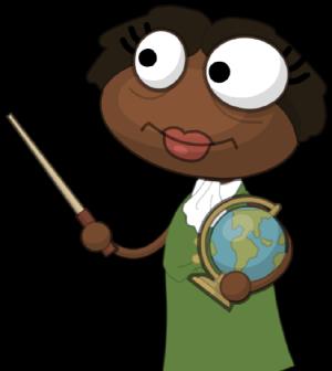 300x336 Harriet Tubman
