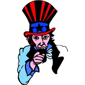300x300 Abraham Lincoln Cliparts