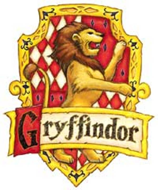 600x720 House Clipart Harry Potter
