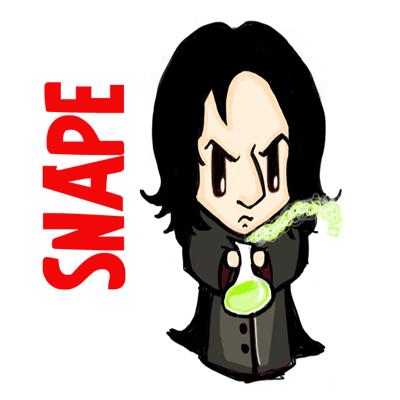 400x400 Severus Snape Clipart Amp Look At Severus Snape Clip Art Images