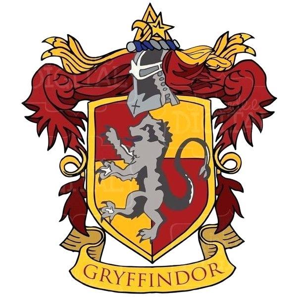 600x600 Harry Potter House Logos