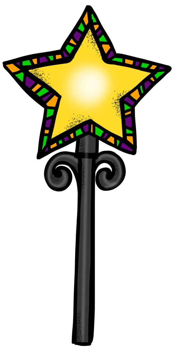 564x1125 Witches Wand Clipart