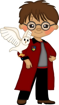 200x353 Clipart From Harry Potter
