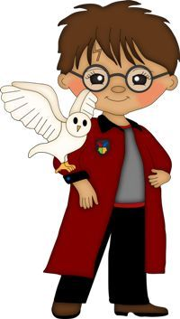 200x353 Harry Potter