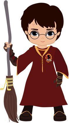 236x422 Resultado De Imagem Para Silhueta Harry Potter Para Imprimir