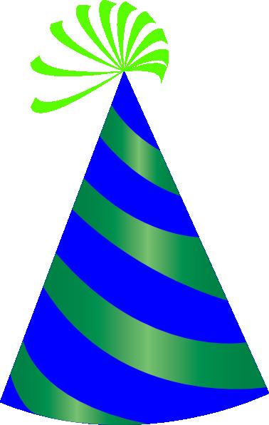 378x596 Child Party Hat Clip Art At Images
