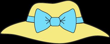 376x150 Hat Clip Art