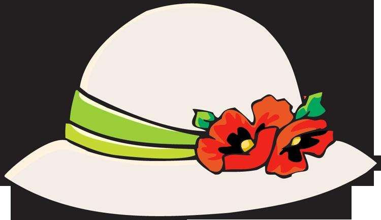 750x433 Hat Clipart Hat Clip Art Borders Free Clipart Images Clipartix