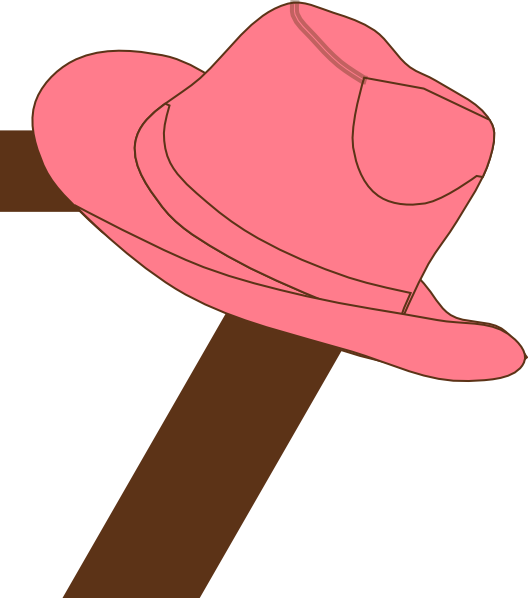 528x598 Best Cowgirl Clipart