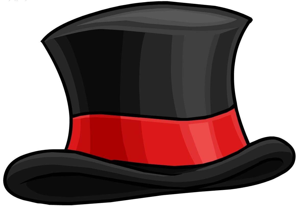 1168x808 Black Top Hat Png Clip Art Best Web Clipart Arresting