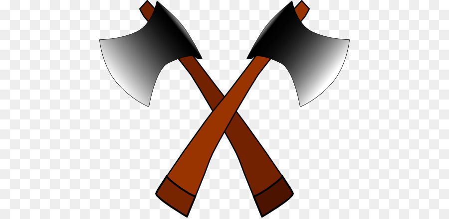 900x440 Battle Axe Throwing Axe Clip Art