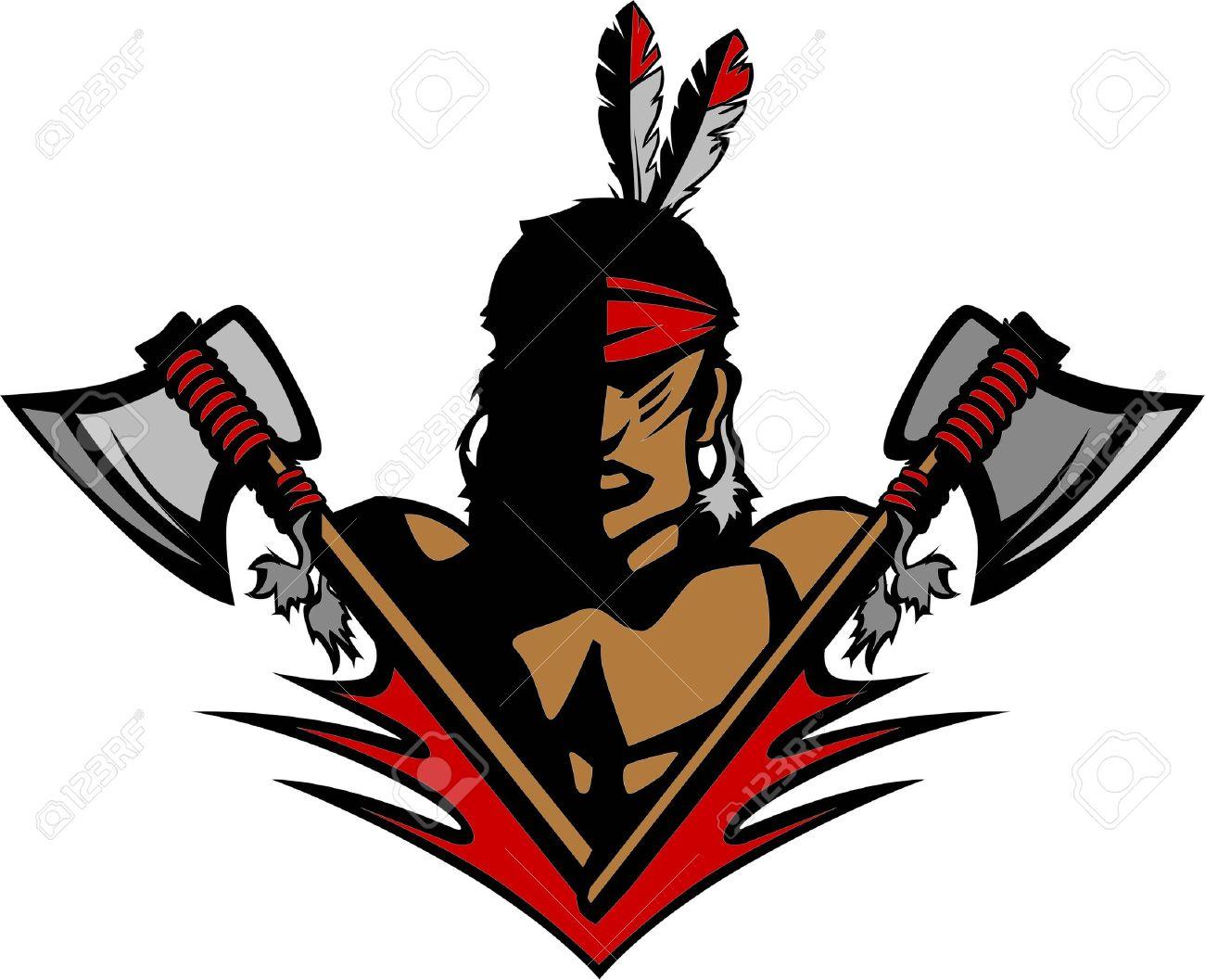 1300x1057 Native American Clipart Tomahawk