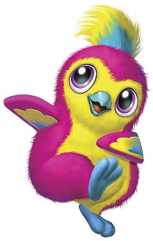 310x487 Pin By Jill Marie On Hatchimals Birthday Party